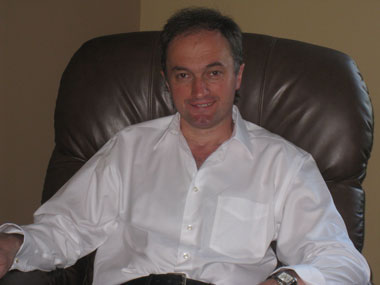 Corrado Abretti